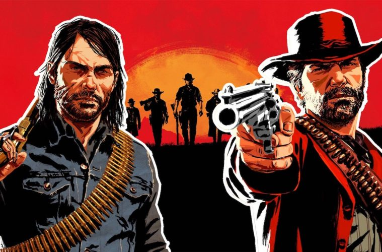 2db12dab9 Red Dead Redemption 2 Is All About John Marston - Culture Eater