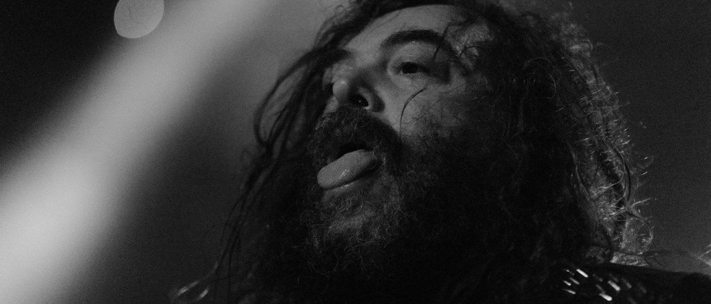 Max and Iggor Cavalera Return Beneath Arise: Live at Metro Theatre 23/03/2018