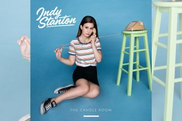 Indy Stanton: The Candle Room