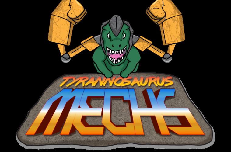 Tyrannosaurus Mechs