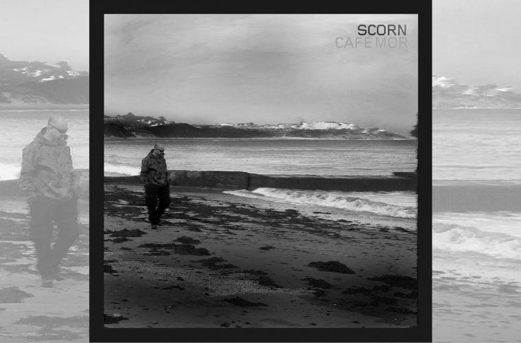 Scorn: Cafe Mor