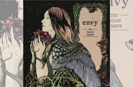 Envy: The Fallen Crimson