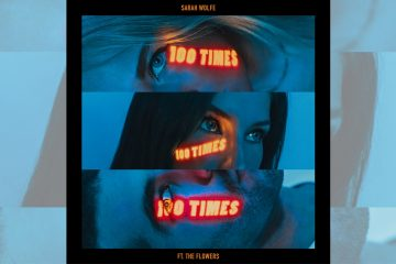 Sarah Wolfe: 100 Times
