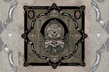 Paradise Lost: Obsidian