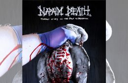 Napalm Death: Throes of Joy in the Jaws of Defeatism