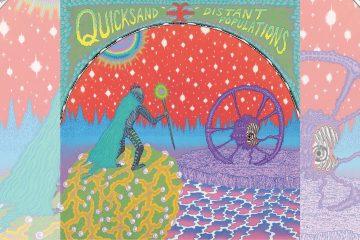 Quicksand: Distant Populations
