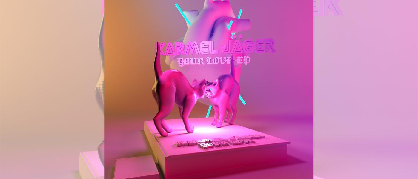 Karmel Jäger: Your Love