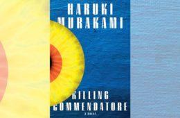 Haruki Murakami: Killing Commodore