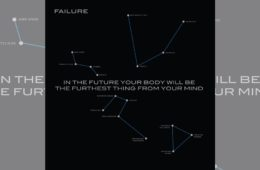 Failure: In the Future Your Body Will be the Furthest Thing From Your Mind