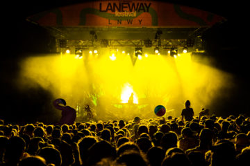 Laneway Festival Sydney 2019