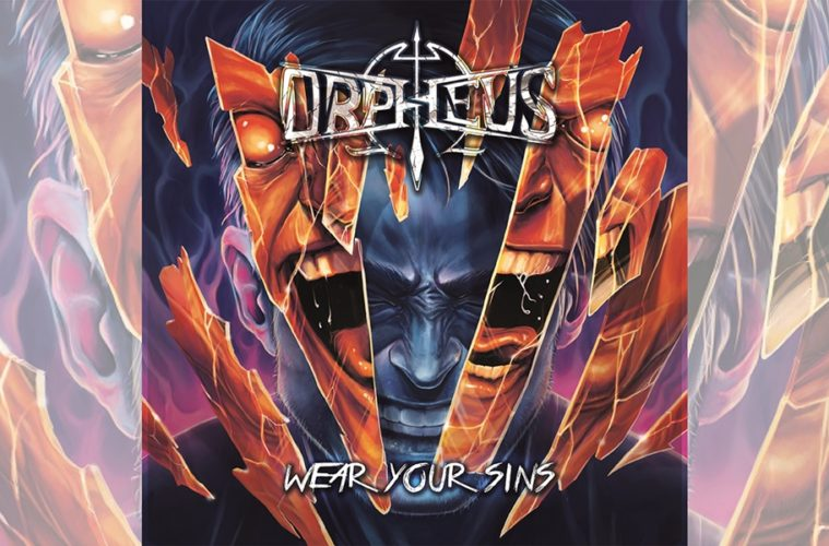 Orpheus Omega: Wear Your Sins