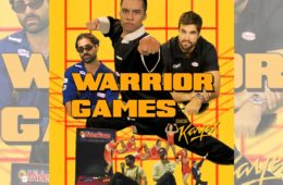 KAYEX: Warrior Games