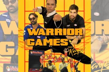 KAYEX: Warrior Games