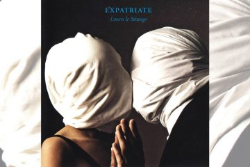 Expatriate: Lovers Le Strange