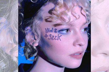 Millie Turner: Hide + Seek