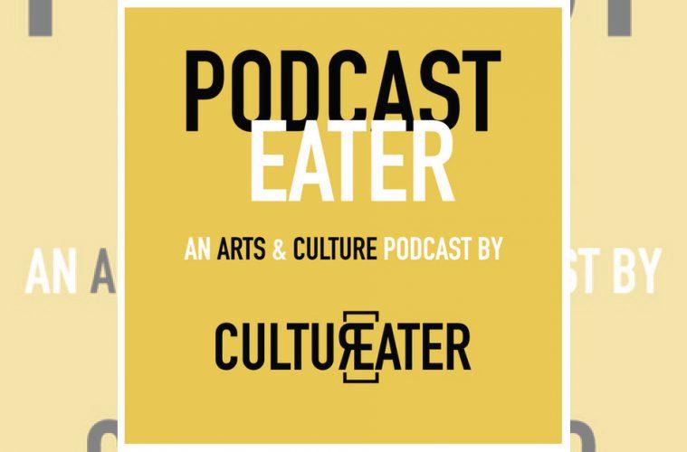 Podcast Eater
