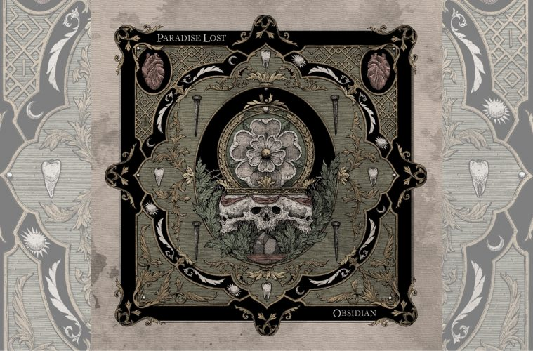 Paradise Lost: Obsidian