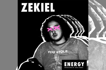 Zekiel: Energy
