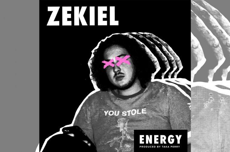 Zekiel: Energy