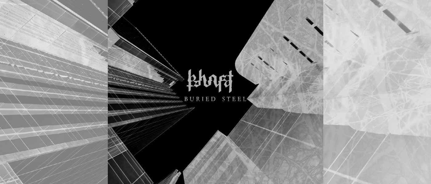 Khost: Buried Steel